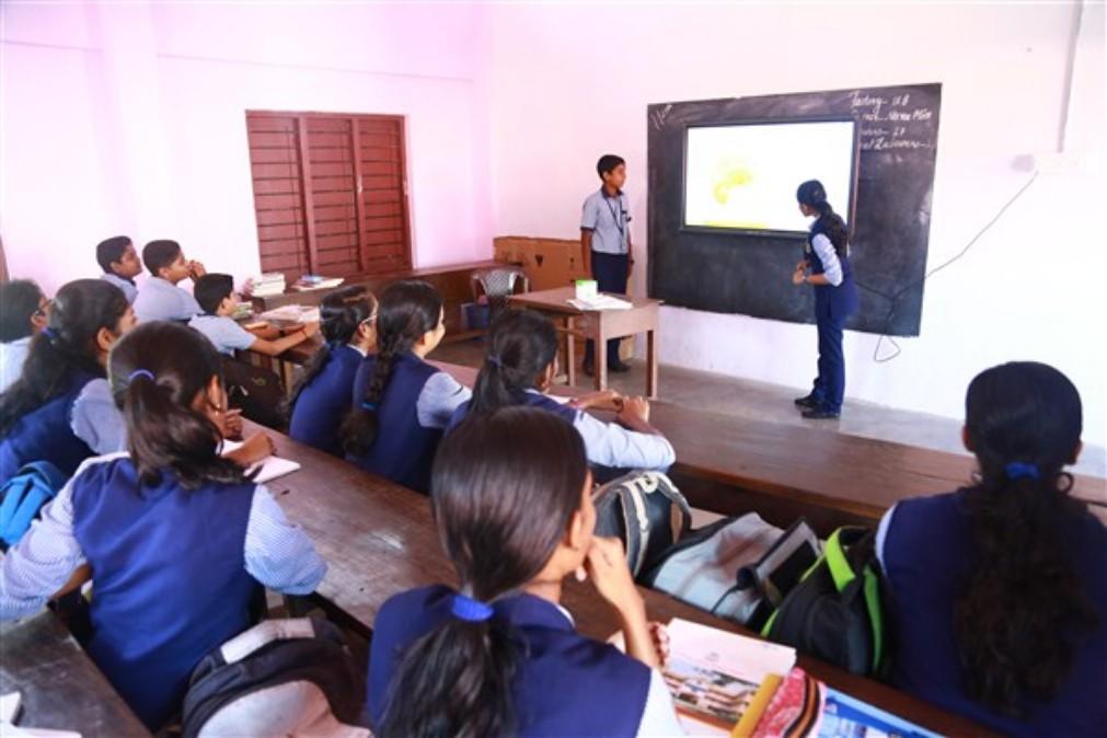 Smart Class